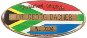 Tourist Guide South Africa